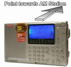 AM Radio Reception Problem ? || RadioLabs