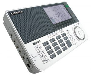 ATS-909X ClearMod - Excellent shortwave portable - From RadioLabs