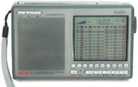 Kaito KA1103 AM FM and Shortwave Receiver