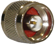 N-Male Connector