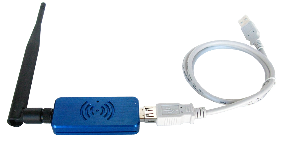The Super Seed Usb Wifi Adapter Radiolabs