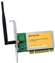 Netgear Wireless Card