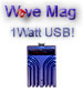 Wave Magnum - 1 Watt High Power USB WiFi