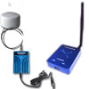 Wave Plus/WiMag Combo Kit, includes USB Repeater + 16ft Active USB Extension