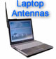 Laptop and Notebook Antennas